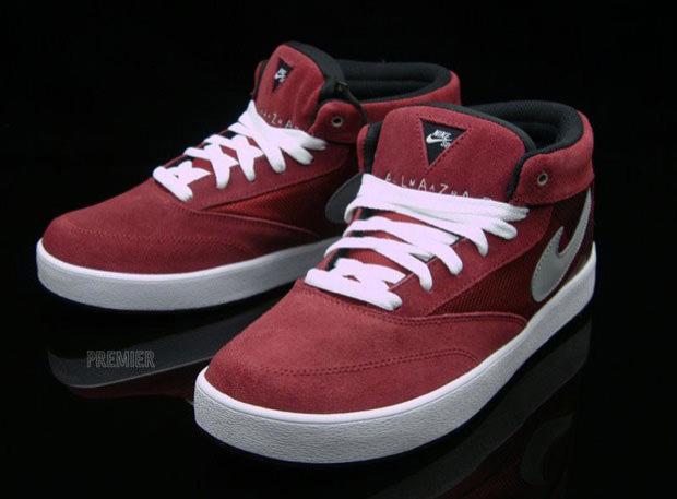 Nike SB Zoom Omar Salazar | Nice Kicks