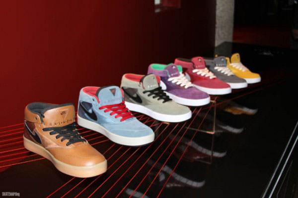 Nike SB Zoom Omar Salazar Preview