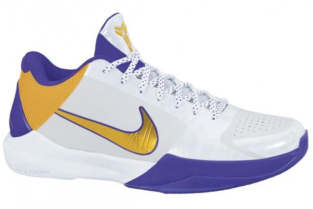 Nike Zoom Kobe V ?Home? | Nice Kicks