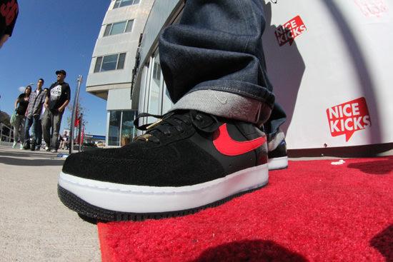Nice Kicks Store Opening Recap