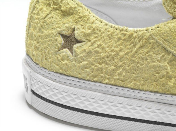 Number (N)ine for Converse
