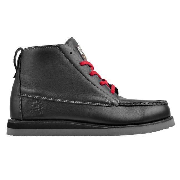 Ransom by adidas Originals Creek Black
