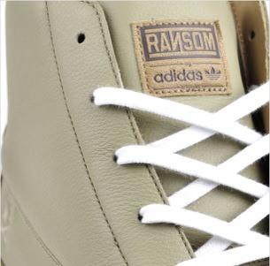 Ransom by adidas Originals Creek Clay