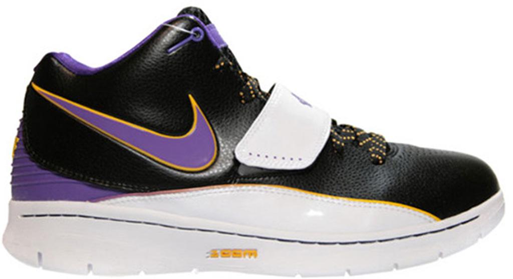 Nike KD II \