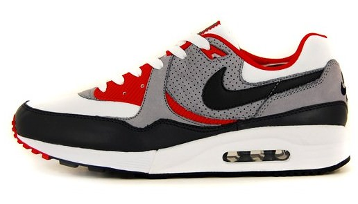 Nike-Air-Max-Light-Grey-White-Red-1