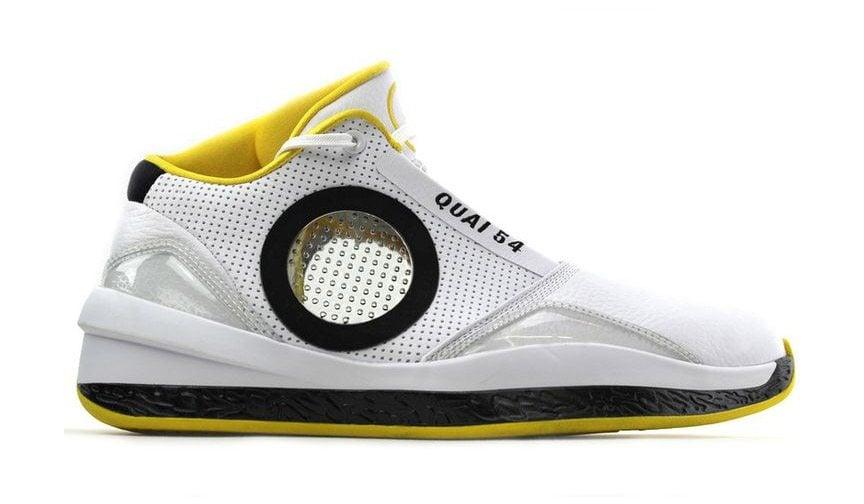 """Air Jordan 2010 """"Quai 54"""""""