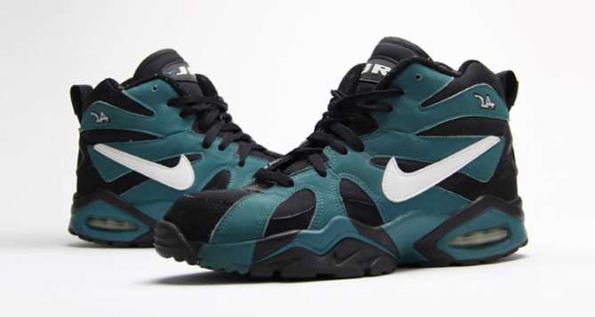 ken griffey jr nike shoes