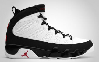 Article Image: Air Jordan 9 'OG' Returning Later This Year.
