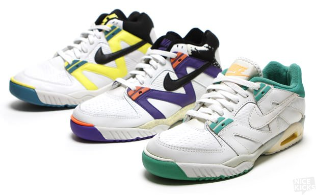 What We'd Like to See from Andre Agassi & Nike's New Partnership