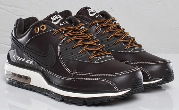 Nike Air Max LTD | Nice Kicks