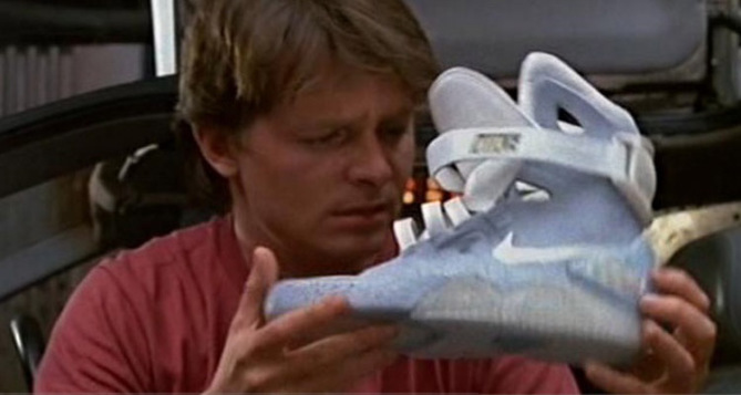 Nike MAG Release Info | Nice Kicks