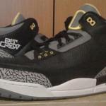 """Air Jordan 3 """"Pit Crew"""""""