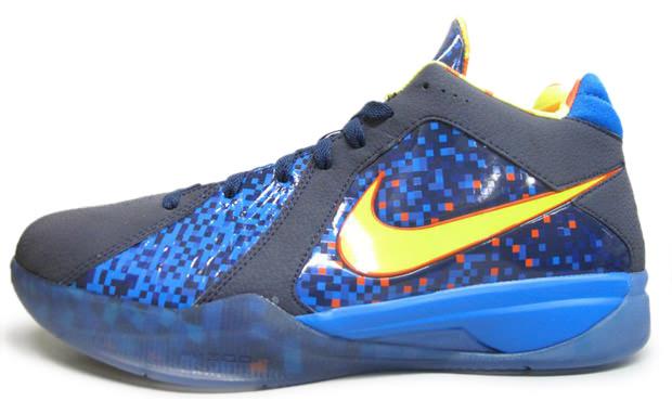 "Nike Zoom KD III ""EA Sports"""