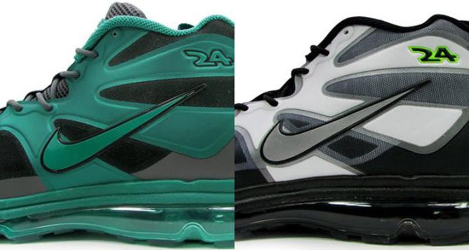 Nike Air Max Griffey Fury Dark GreyFreshwater & BlackLime