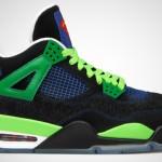 """Air Jordan 4 """"Doernbecher"""" Official Images"""