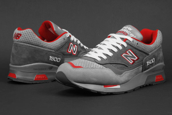 Nice Kicks x New Balance 1500 Stocklist