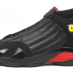 "Air Jordan 14 ""Last Shot"" Detailed Images"