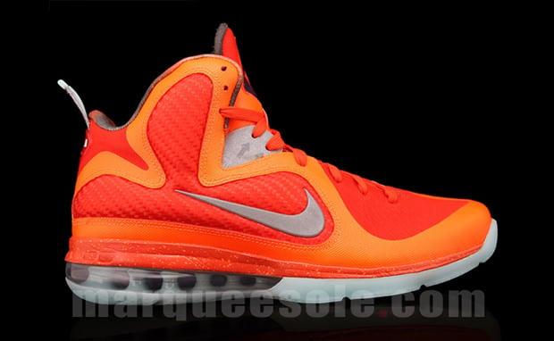 """Nike LeBron 9 """"Galaxy"""""""