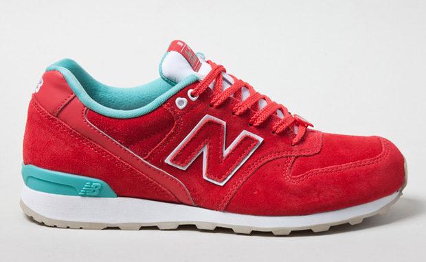 "New Balance 996 ""Valentines Day"""