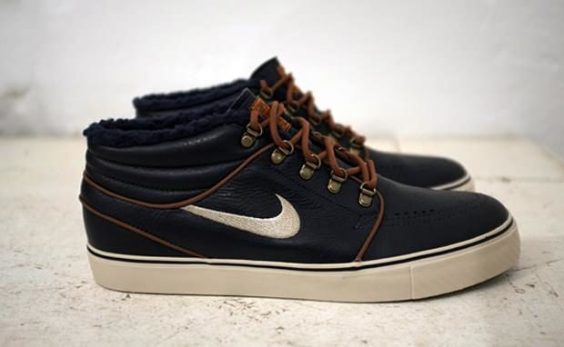 "Nike SB Stefan Janoski Mid ""Inuit"""