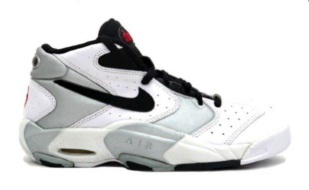 Nike Air Up 94 Scottie Pippen PE