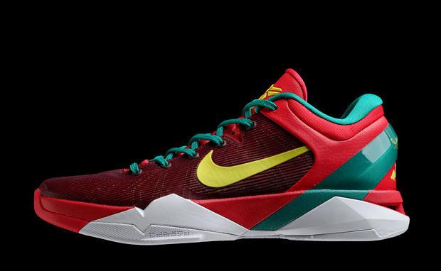 Nike Zoom Kobe VII \