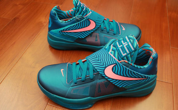 """Nike Zoom KD IV """"Year of the Dragon"""""""