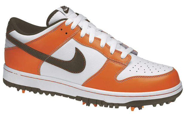 Nike Dunk NG Golf Shoe   Nice Kicks
