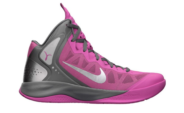 "Nike Hyperenforcer ""Think Pink"""