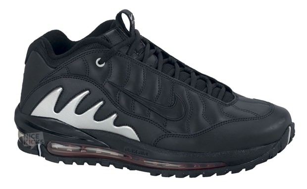 Nike Total Griffey Max ?99 Black/Red