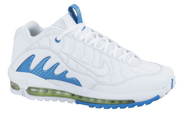 """Nike Total Griffey Max ?99 """"Neptune Blue"""""""