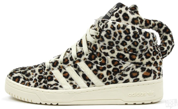"adidas JS ""Leopard"""