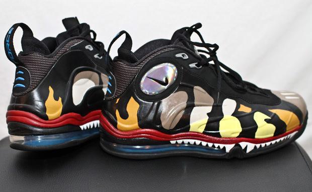 Nike Total Air Foamposite Max \
