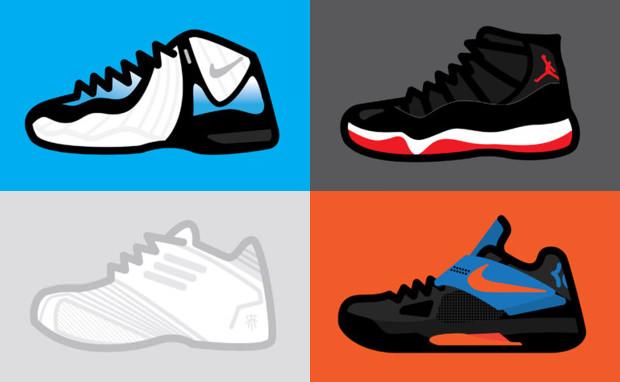 how to draw lebrons shoes style guru fashion glitz