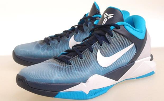 """Nike Zoom Kobe VII """"Shark"""""""