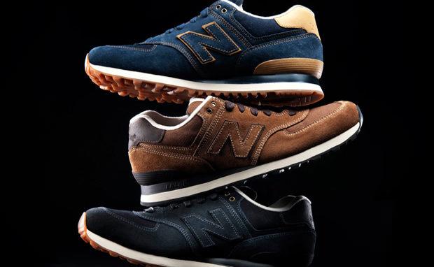 new balance 574 workwear navy