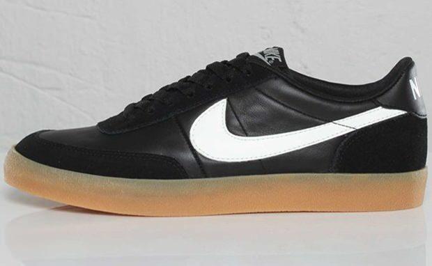 Nike Killshot 2 Black/Gum | Nice Kicks