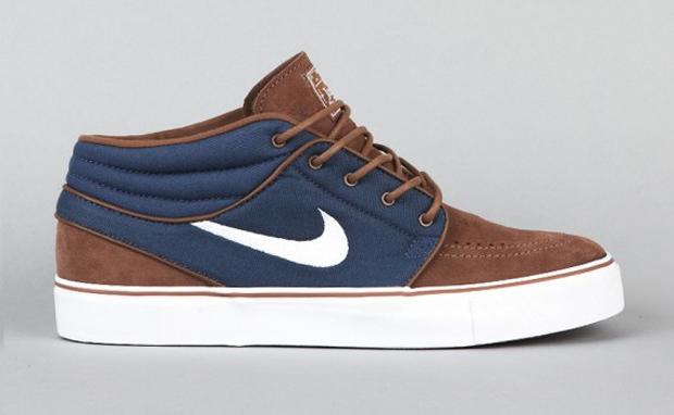 "Nike SB Zoom Stefan Janoski ""Sandalwood"""