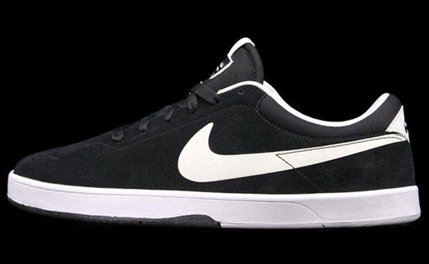 Nike SB Eric Koston One Black/White