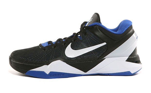 "Nike Zoom Kobe VII ""Treasure Blue"""