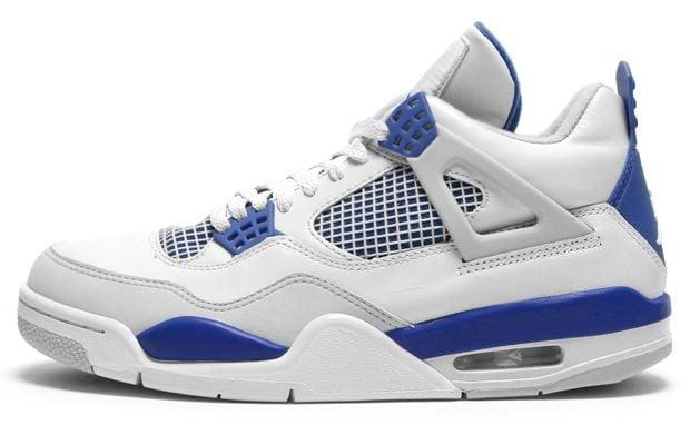 og 1989 military blue 4 for sale