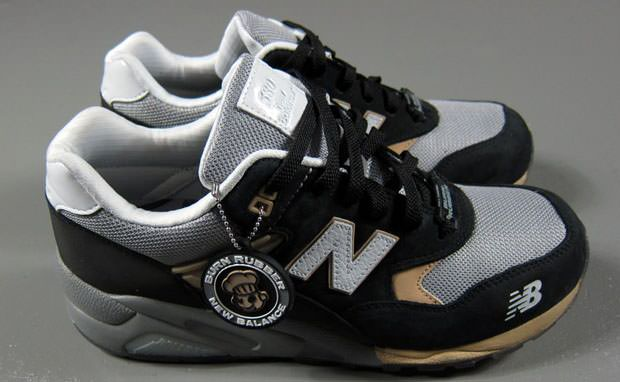 "Burn Rubber x New Balance MT580 ""White Collar"""