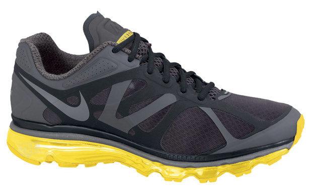 """LIVESTRONG x Nike Air Max 2012 Available Now Nice Kicks """"title = Nice Kicks"""