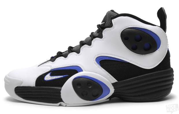 "Nike Flight One ""Orlando"""