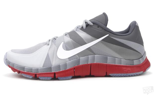 2012 Nike Free Trainer 5.0