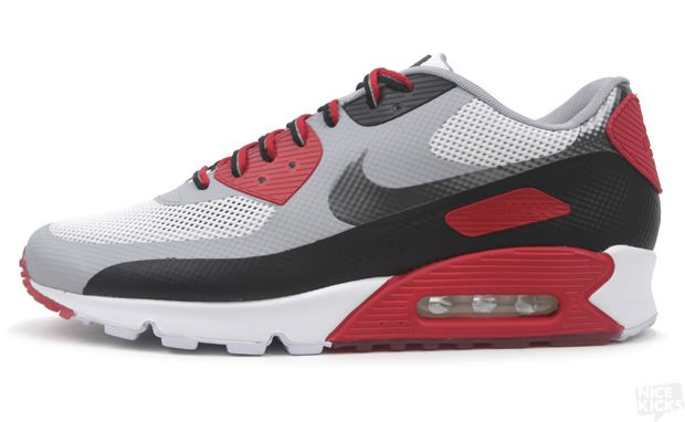 "Nike Air Max 90 Premium Hyperfuse ""2012 Pro Bowl"""