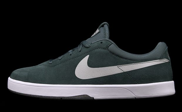 """Nike SB Eric Koston One """"Vintage Green"""""""