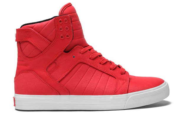 "Supra Skytop ""Love"" Pack"
