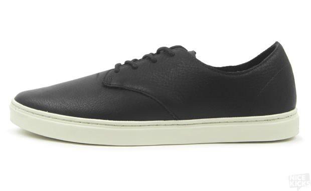 Vans OTW Ludlow Decon Black | Nice Kicks