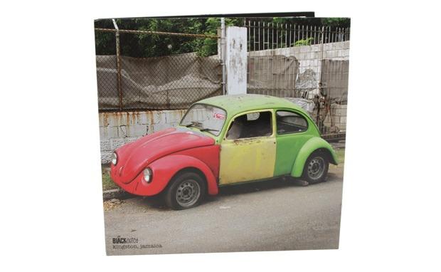 "The BlackOuts x Vans OTW ""Kingston, Jamaica"""
